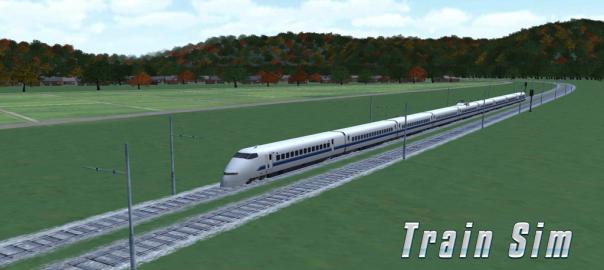 Train Sim Japan